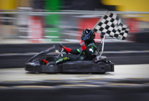Holiday Stress Relief at Lehigh Valley Grand Prix, Lehigh Valley, PA