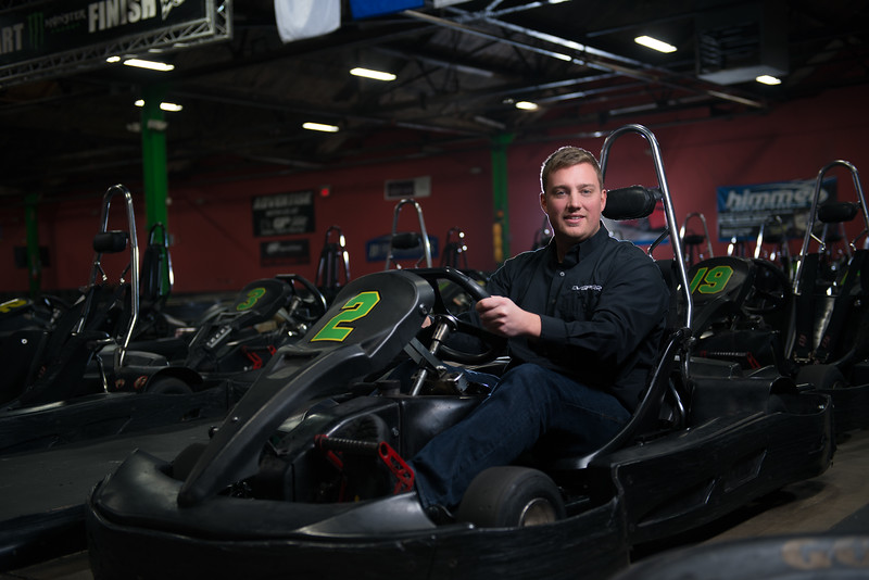 The Benefits of Gas Powered Go Karts - Lehigh Valley Grand