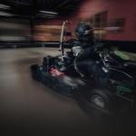 history of go karting