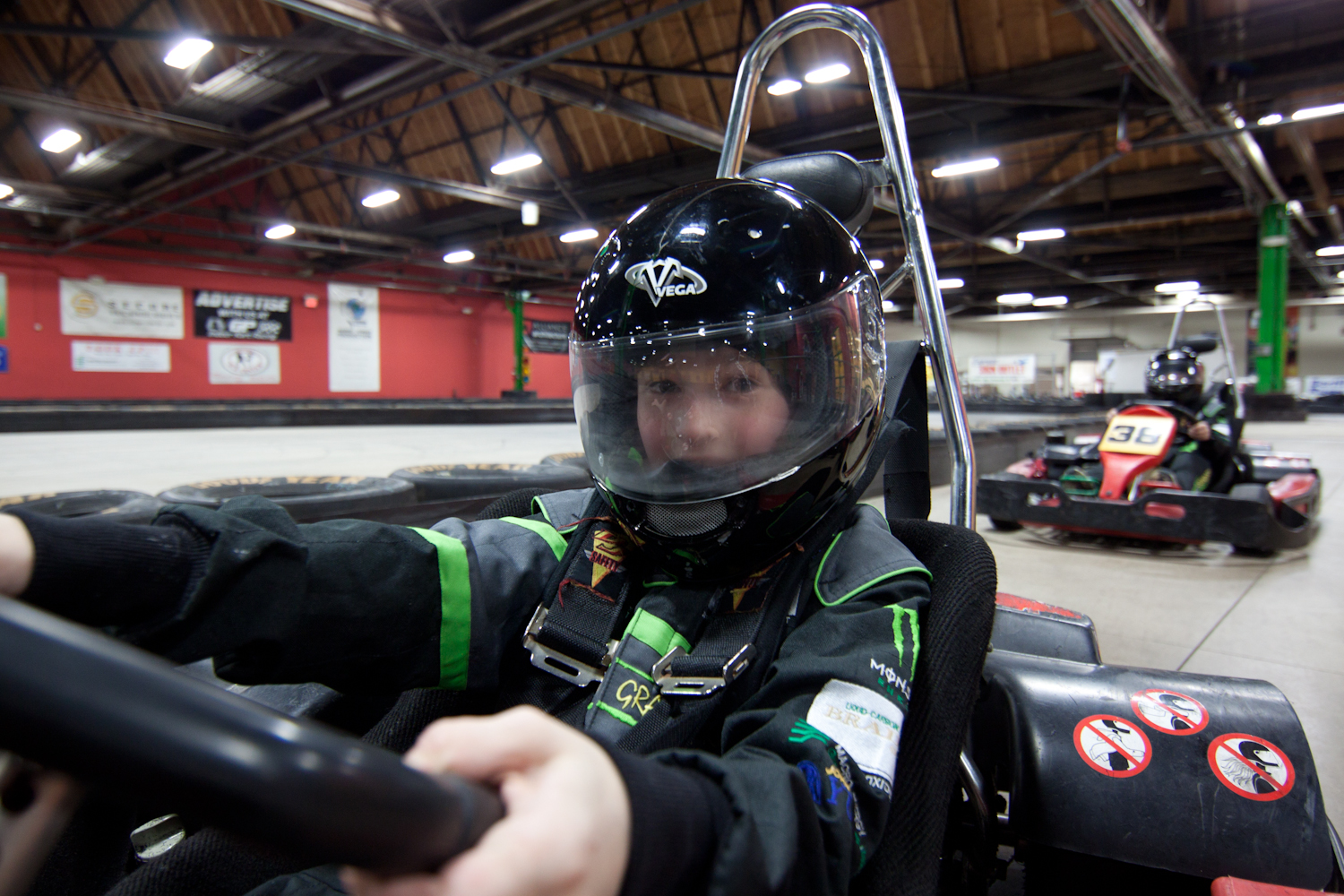 Benefits of Go Karting - Lehigh Valley Grand Prix - Lehigh Valley ...