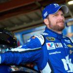Dale Earnhardt Jr Returns to Racing