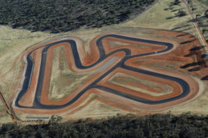 Go Karting Around the World- Monarto