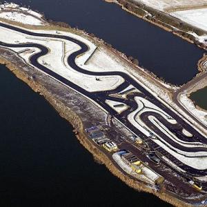Go Karting Around the World- Lydd Circuit