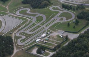 Go Karting Around the World- Mosport International