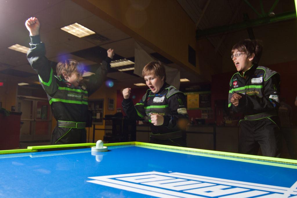 fun summer activities for kids indoors allentown pa