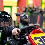 fun summer activities go karting allentown
