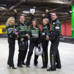 Lehigh valley grand prix fun indoor corporate team building activities for employees