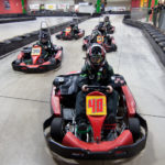 Go-kart speed is something to consider when ensuring track safety and awareness.