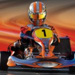 The Best Kart on the Market Race at Indoor Go Kart Racing Allentown Pennsylvania